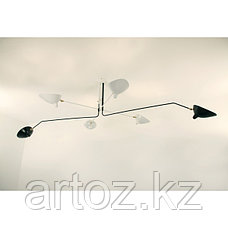 Светильник подвесной Tripod lamp handing, фото 3