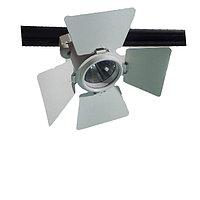 Светильник подвесной LED Track Spot-7w,3000/6000К (white)