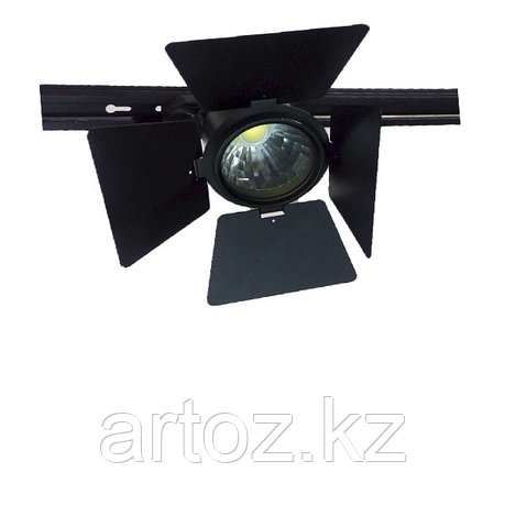 Светильник подвесной LED Track Spot-7w,3000/6000К (black), фото 2