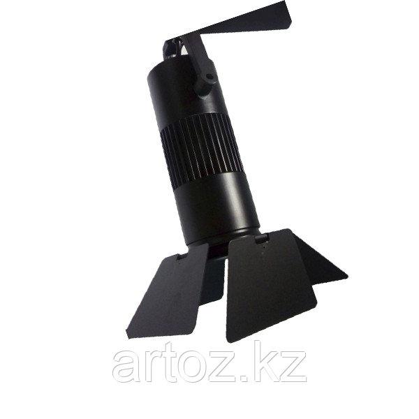 Светильник подвесной LED Track Spot-20w,3000/6000К (black)