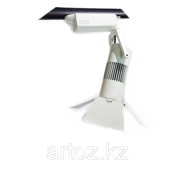 Светильник подвесной LED Track Spot-20w,3000/6000К (white)