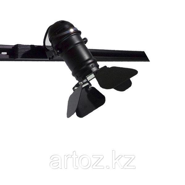 Светильник подвесной LED Track Spot-12w,3000/6000К (black)