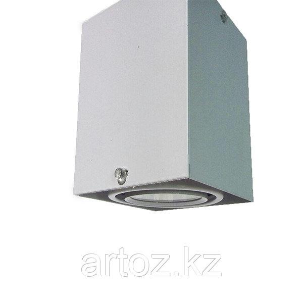 Светильник подвесной COB-MZ-161 Spot-5w,3000/6000К (white)