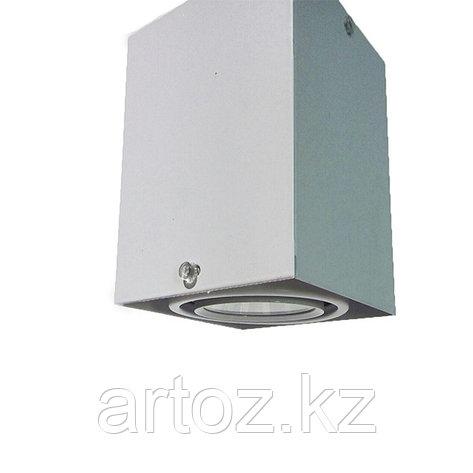Светильник подвесной COB-MZ-161 Spot-5w,3000/6000К (white), фото 2