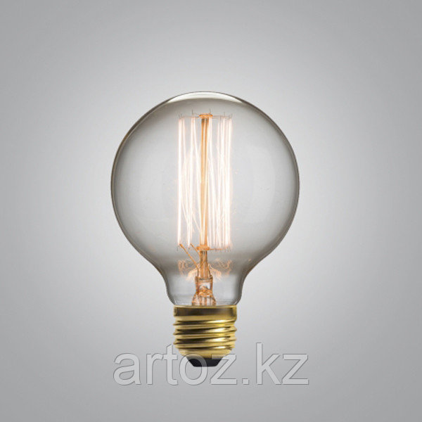 Лампочка EDISON RETRO BULB №2