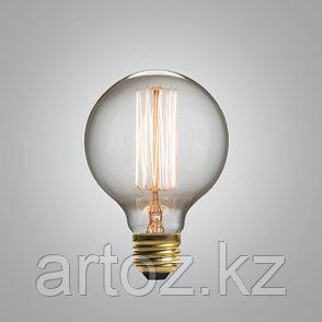 Лампочка EDISON RETRO BULB №2, фото 2