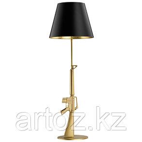 Напольная Лампа Gun lamp M-16, фото 2