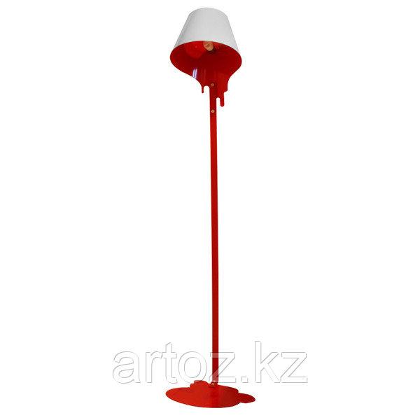 Напольная Лампа Liquid lamp floor