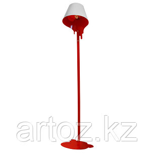 Напольная Лампа Liquid lamp floor, фото 2