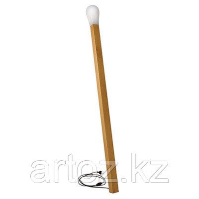 Напольная Лампа Match lamp floor (white)