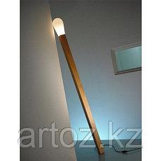 Напольная Лампа Match lamp floor (white), фото 3