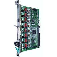 KX-TDA0177XJ Плата 16 аналоговых внутренних линий с Caller ID