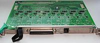 KX-TDA0180X Плата 8 аналоговых внешних линий