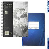Блокноты и тетради А4