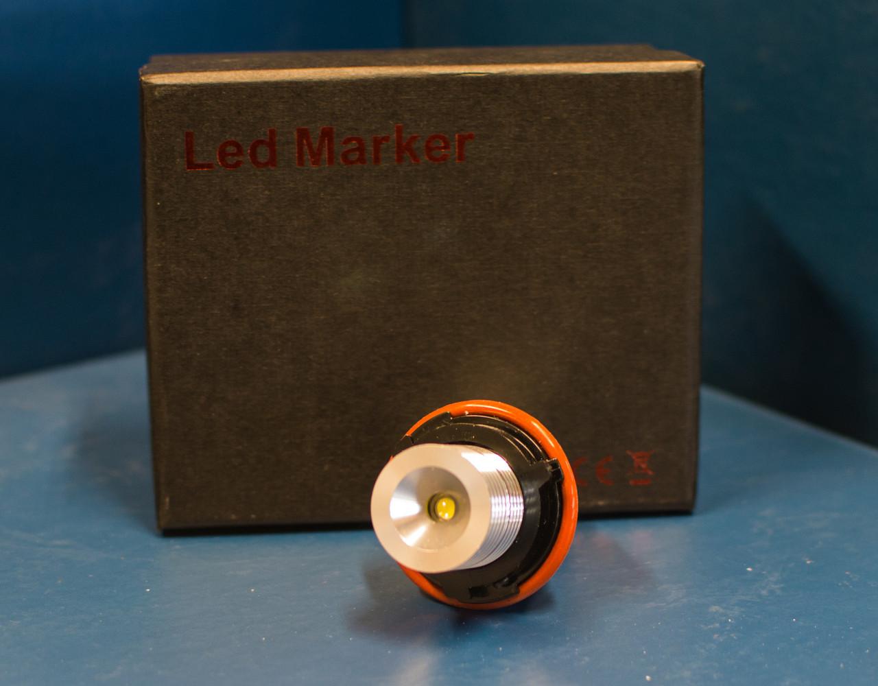 Светодиодные лампы LED MARKER BMW