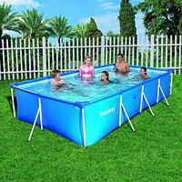 Каркасный бассейн Bestway 56405 (400*211*81 см)