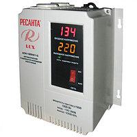 Ресанта LUX АСН-1000Н/1-Ц Стабилизатор напряжения настенный