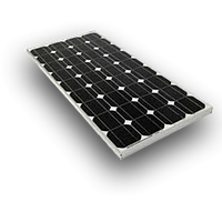 Солнечная панель 80 Вт (12 В)