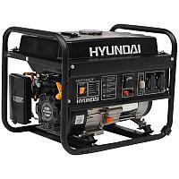 Бензиновый генератор Hyundai HHY 2500F 2,2кВт