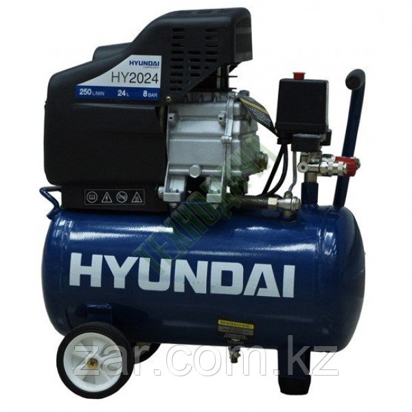 Компрессор Hyundai НY 2024