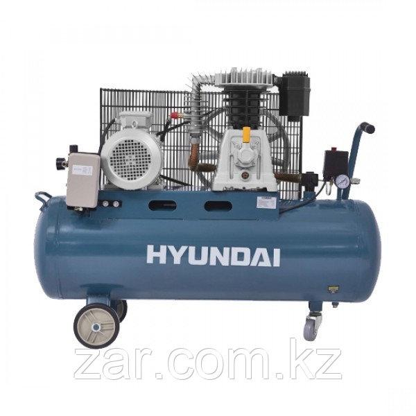 Ременной компрессор Hyundai HY 4105