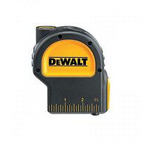 Самовыравнивающийся лазерный отвес DeWALT DW082K
