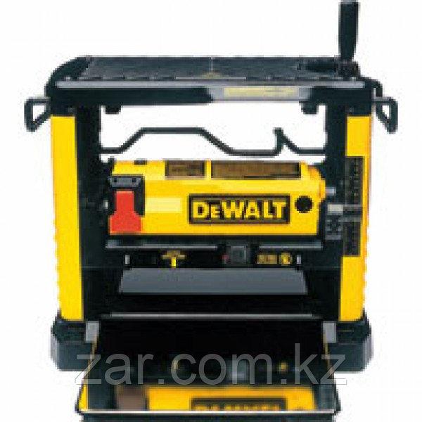Рейсмусный станок - DeWALT - DW733