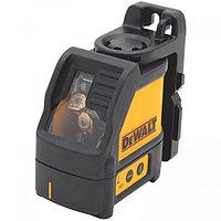 Самовыравнивающийся лазерный уровень DeWALT DW088K