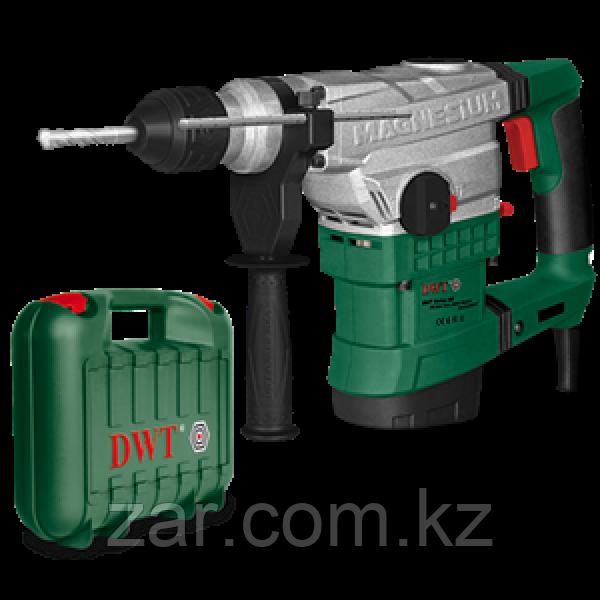 Перфоратор DWT BH 12-40 V BMC