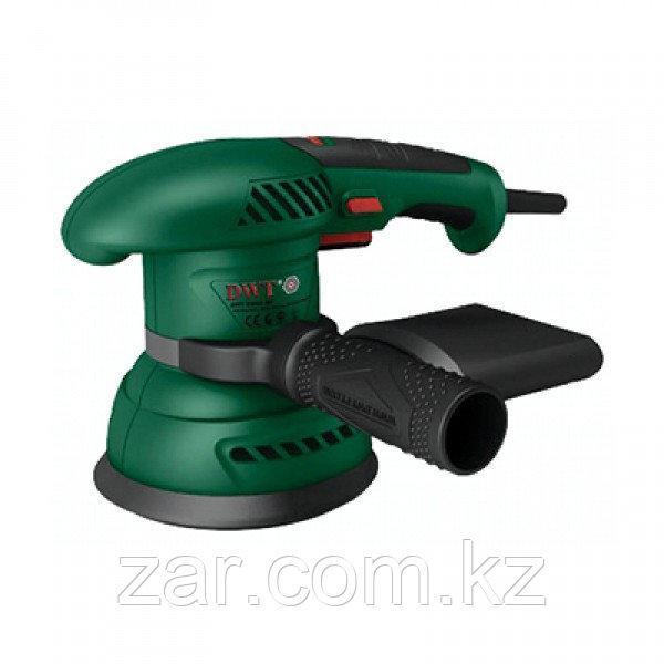 Эксцентриковая шлифовальная машина DWT EX 03-125 V