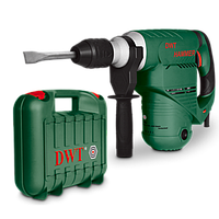 Отбойный молоток DWT H 1200 VS BMC