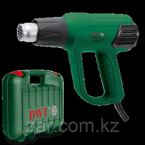 Фен DWT HLP 20-600 K BMC