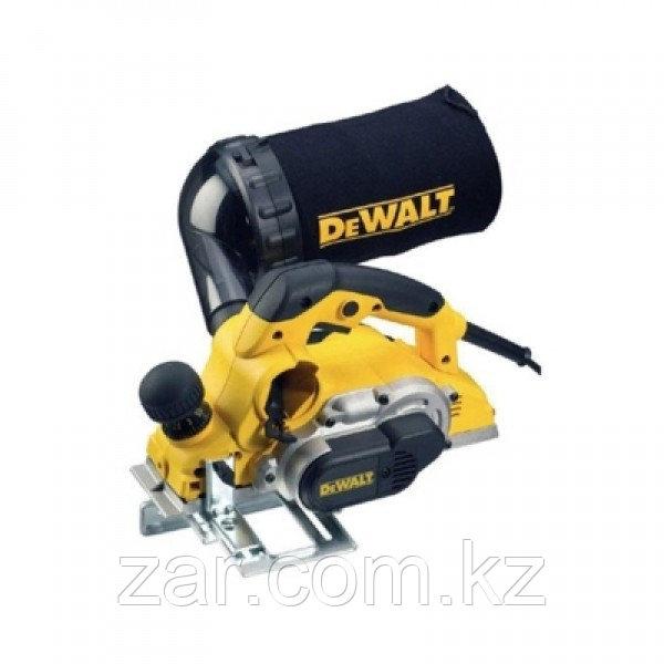 Рубанок - DeWALT - D26500