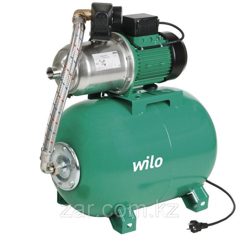Насосная станция Wilo HMP604 DM