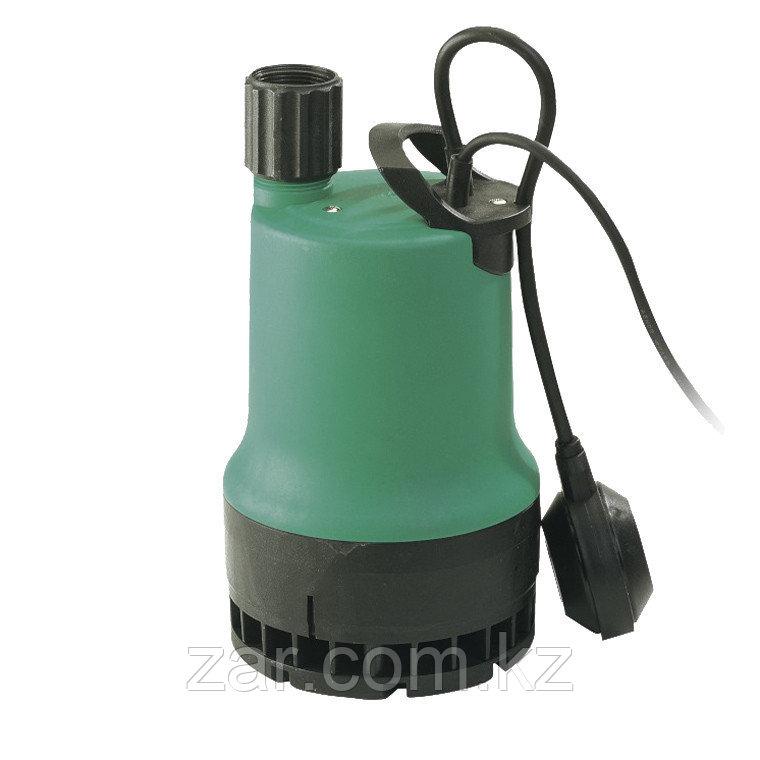 Дренажный насос Wilo Drain TMW 32/11-10m
