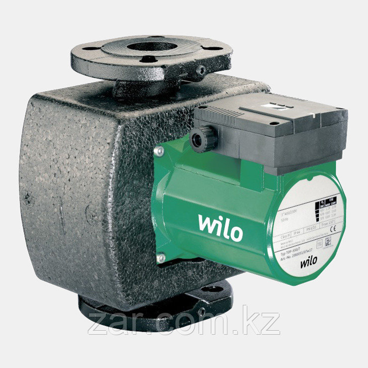 Циркуляционный насос Wilo TOP-S50/7 DM PN6/10