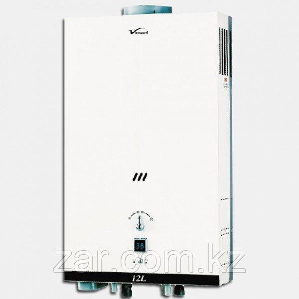 Газовый проточный водонагреватель Келет JSD24-12CU