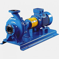 Насос центробежный консольный К45/30 (7,5 кВт, 3000об/мин)