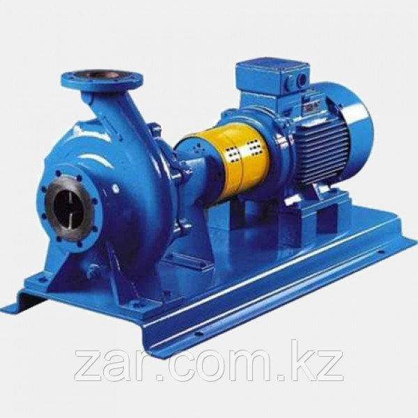 Насос центробежный консольный 1К 65-50-160 (5,5 кВт, 3000об/мин)
