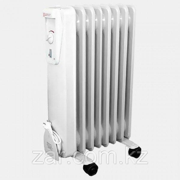 Масляный радиатор ЭРМПБ 2,5 (220)
