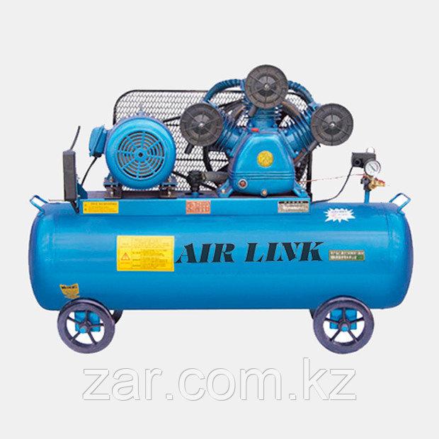 Двухступенчатый воздушный компрессор W-1,50/12,5