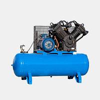 Четырехцилиндровый двухступенчатый компрессор C-416M1
