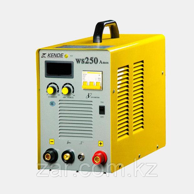 Сварочный инвертор WS-250A