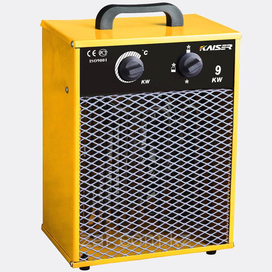 Электрокалорифер Kaiser PLANET-110T (11 кВт)