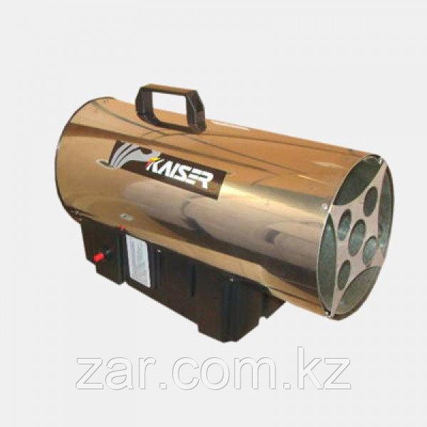 Газовая пушка Kaiser KED-10 (10 кВт)