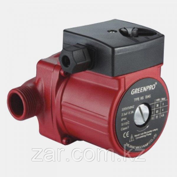 Циркуляционный насос - GREENPRO - RS15/4G