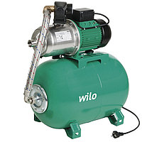 Насосная станция Wilo MultiCargo HMC304 EM