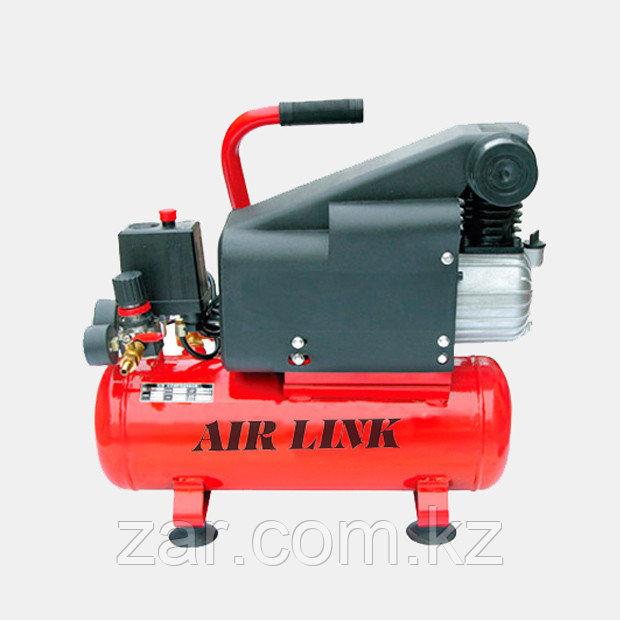 Приводный электрокомпрессор HD0208-2