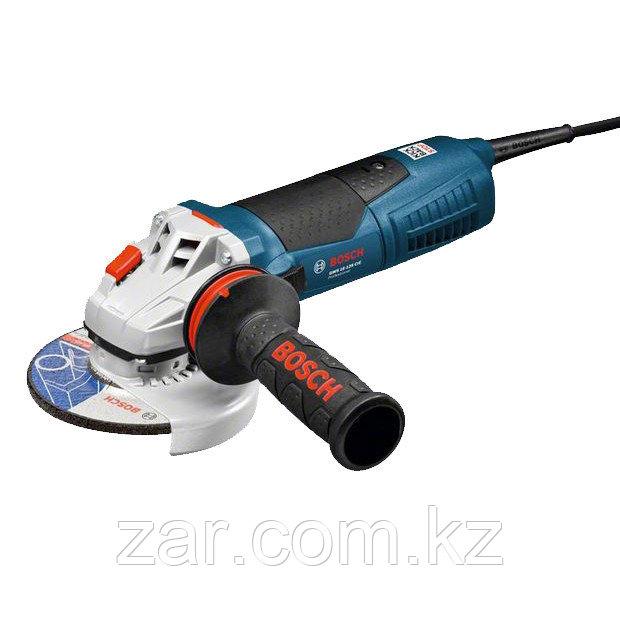 Угловая шлифмашина Bosch GWS 15-125 CIE 0601796002