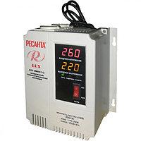 Ресанта LUX АСН-2000Н/1-Ц Стабилизатор напряжения настенный